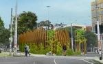 St Kilda Junction Substation - Architectural Options