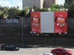 Queensway Billboard 7th November2018